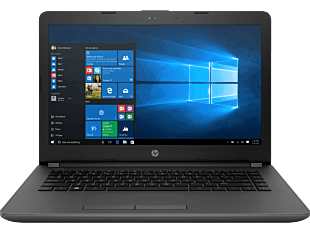 HP 240 G6 Notebook PC - 4RK07PA