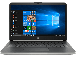 HP Notebook - 14s-cf0062tu