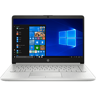 HP Notebook - 14s-cf0070tx