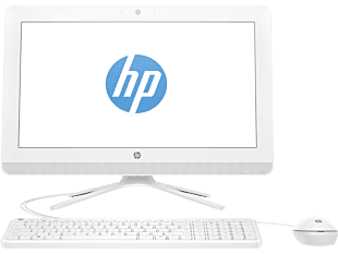 HP All-in-One - 20-c301l