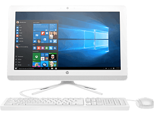 HP All-in-One - 22-b421d