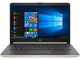 HP Notebook - 14s-cf2005tx