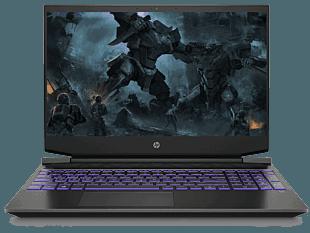HP Pavilion Gaming - 15-ec0002ax