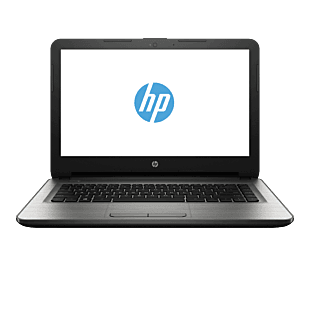 HP Notebook - 14-bs009tx