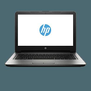 HP Notebook - 14-bs003tu