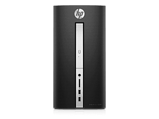 HP Pavilion Desktop - 570-p003d