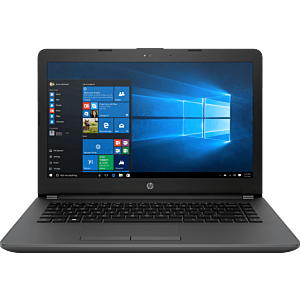 HP 240 G6 Notebook PC - 4RK05PA