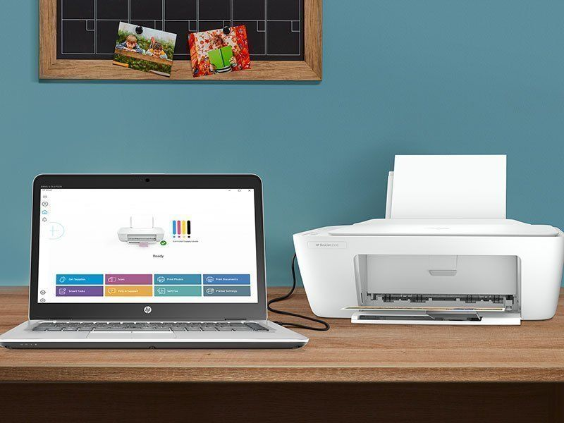 HP DeskJet Ink Advantage 2336 All-in-One Printer