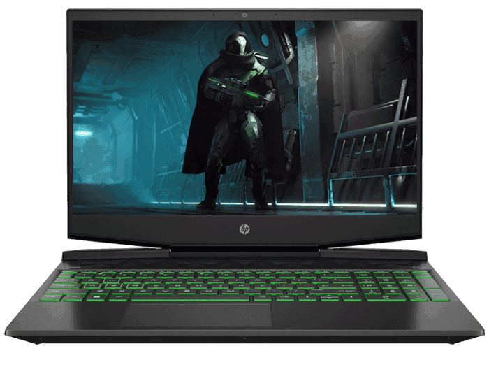 HP Pavilion Gaming Laptop - 15-dk1092tx