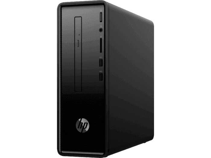 PC HP Slimline 290-p0038l  (Pengganti 570-P038L)