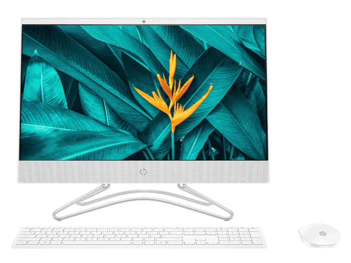 HP All-in-One - 22-c0052l