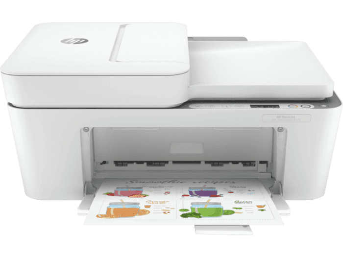 HP DeskJet Ink Advantage 4176 All-in-One Printer