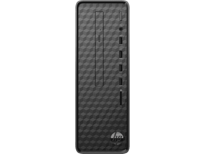 HP Slim Desktop - S01-pD0112d