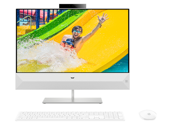 HP Pavilion All-in-One - 27-xa0187d