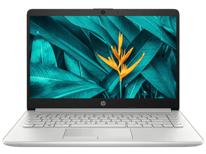 HP Notebook - 14s-cf0081tx