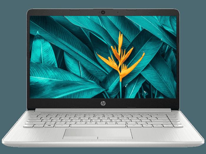 HP Notebook - 14s-cf0081tx