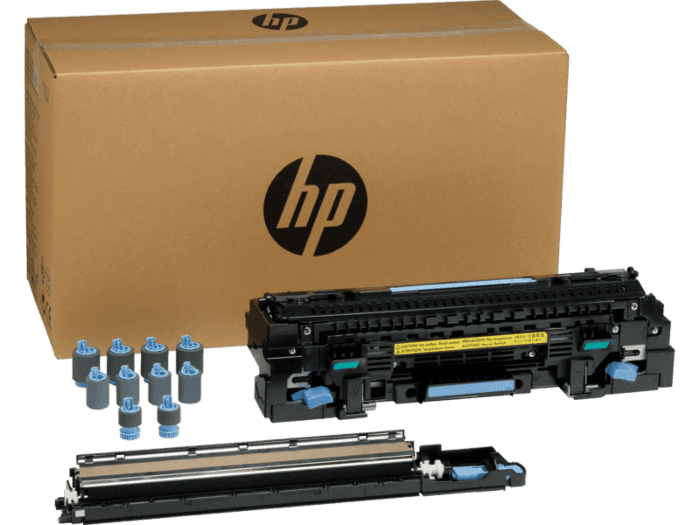 HP LaserJet 220V Maintenance/Fuser Kit
