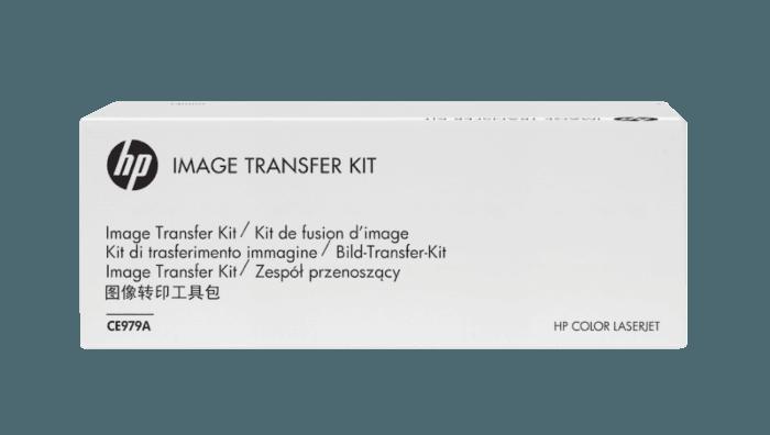HP Color LaserJet CE979A Transfer Kit
