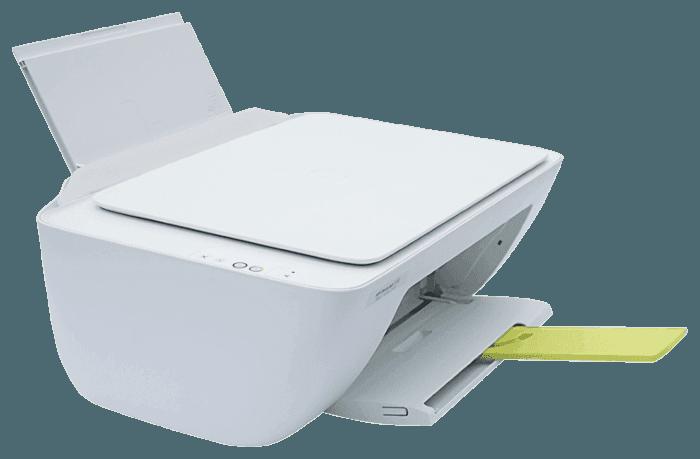 Groovy Hp Deskjet 2132 All In One Printer Home Interior And Landscaping Ferensignezvosmurscom