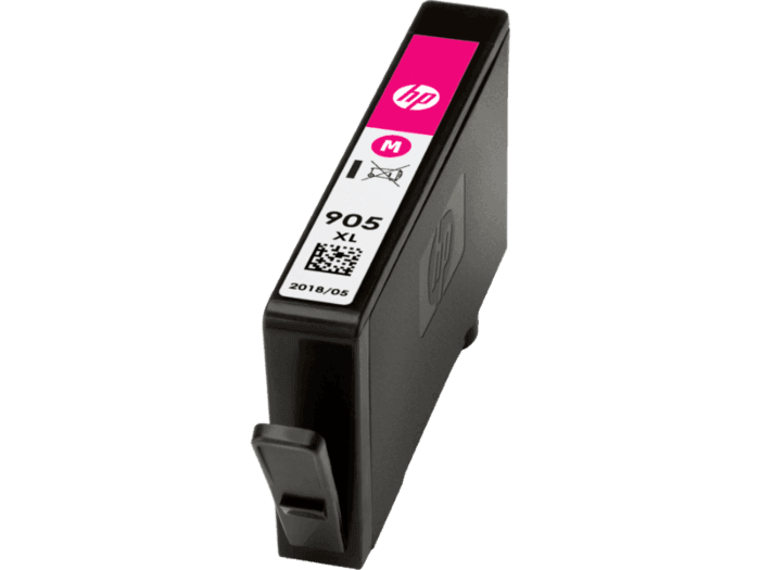 HP 905XL High Yield Magenta Original Ink Cartridge