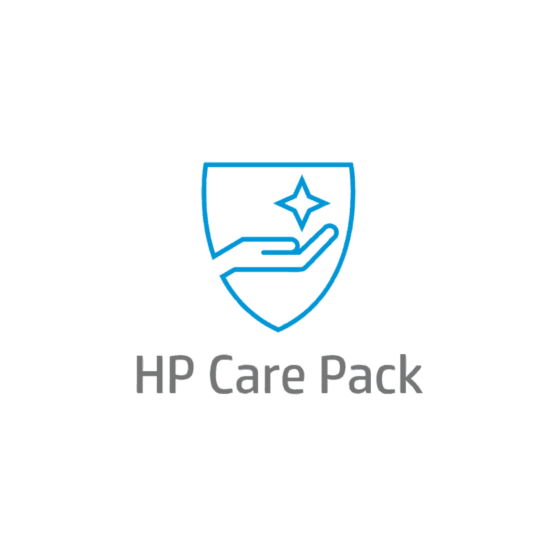 HP 3 year Care Pack w/Return to Depot Support for Officejet Pro Printers