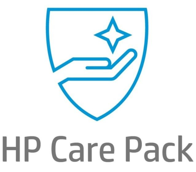HP 2 year Pickup and Return Hardware Support w/Accidental DamageProtection for 2-year wty Notebook