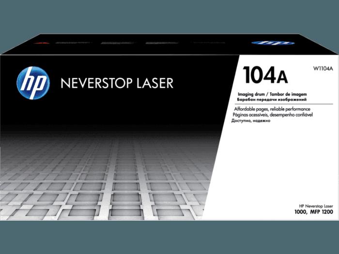 HP 104A Black Original Laser Imaging Drum