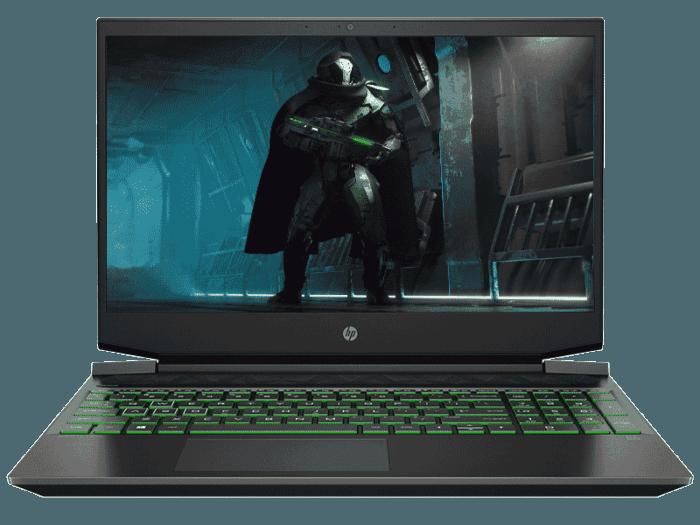 HP Pavilion Gaming Laptop - 15-ec1077ax