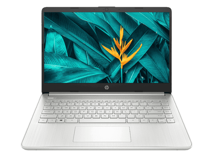 HP Laptop 14s-dq2055TU