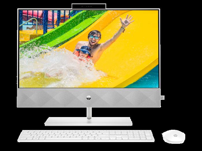 HP Pavilion 24-k0130d PC