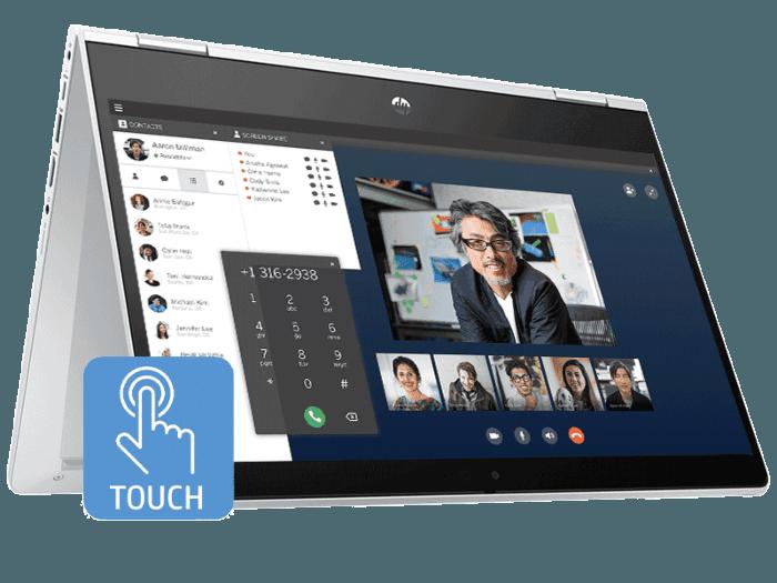 HP ProBook x360 435 G7 Notebook PC