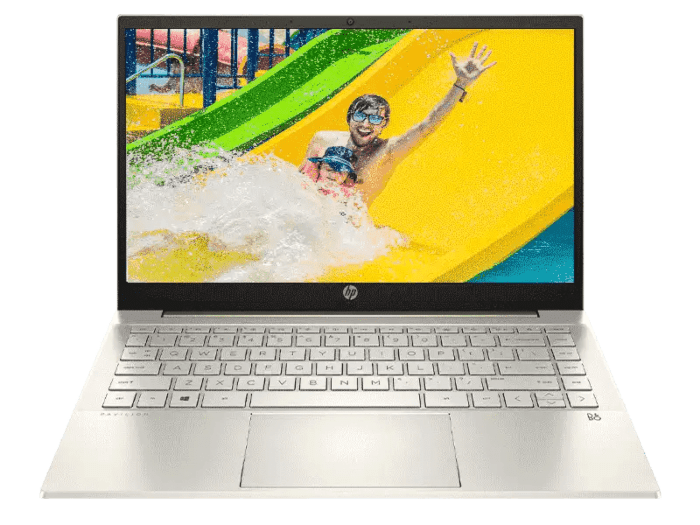HP Pavilion Laptop 14-dv0516TX