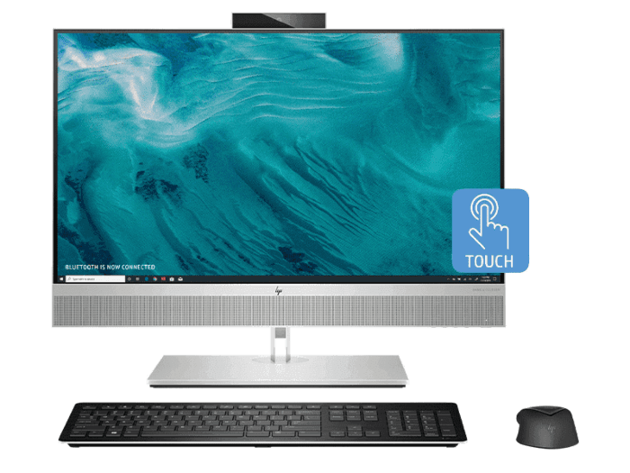 HP EliteOne 800 G6 All-in-One 27inch Touchscreen PC