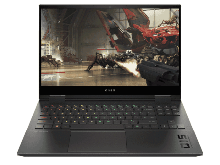 OMEN Laptop 15-ek0105TX