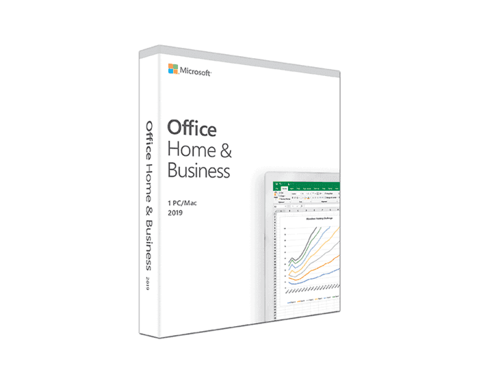 Office Home and Business 2019*