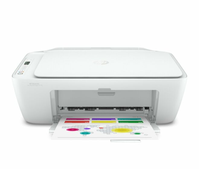 Hp Deskjet Ink Advantage 2775 All In One Printer Hp Online Store