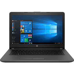 HP 240 G6 Notebook PC - 3UH43PA