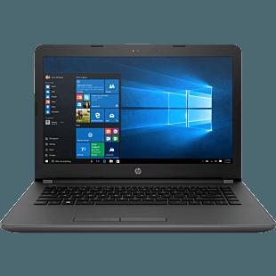 HP 240 G6 Notebook PC - 3LK61PA