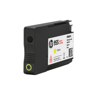 HP 955 Yellow Original Ink Cartridge