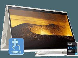 HP ENVY x360 13-bd0062TU Gold