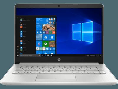 HP Notebook - 14s-dk0008ax