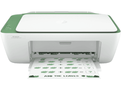 HP DeskJet Ink Advantage 2337 All-in-One Printer