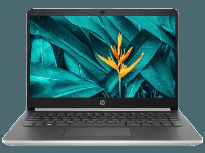 HP Notebook - 14s-cf1046tu