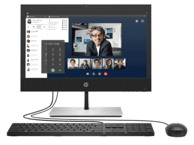 HP ProOne 400 G6 All-in-One PC