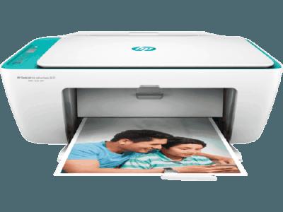 HP DeskJet Ink Advantage 2677 All-in-One Printer