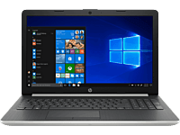 HP Notebook - 15-db1037au