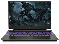HP Pavilion Gaming - 15-ec0022ax