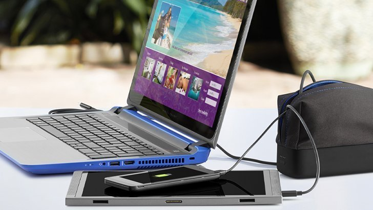 3 Cara Lain untuk Mengisi Daya Laptop tanpa Pengisi Daya