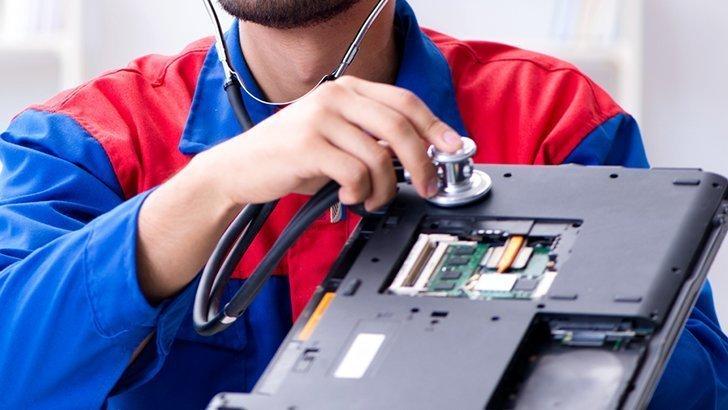 Bagaimana Cara Memperbaiki Laptop yang Tidak Bisa Menyala?