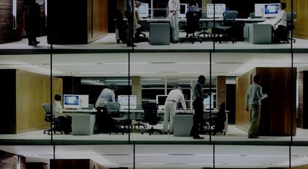 HP Business Intelligence